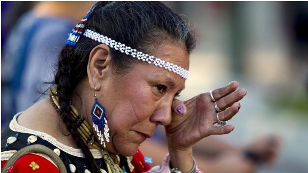 Thousands of Native Indigenous Women Disappeared / Murdered in